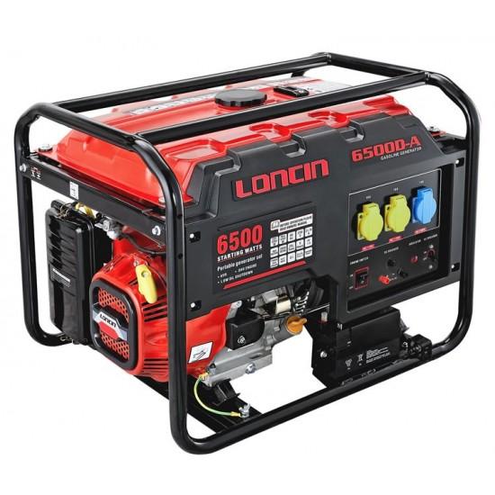 LC 6500 DAS - LONCIN