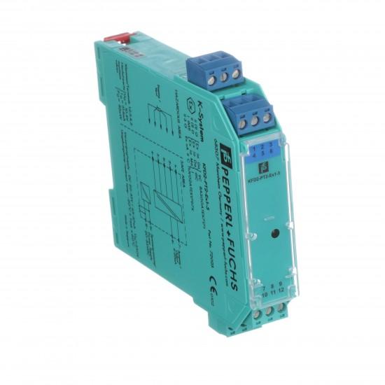 Potentiometer Converter - pepperl fuchs - KFD2-PT2-Ex1